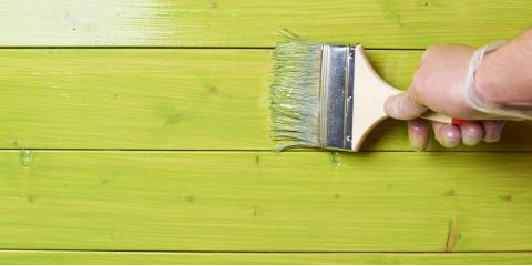 Everything You Should Know About Outdoor Painting, Rochester, New York