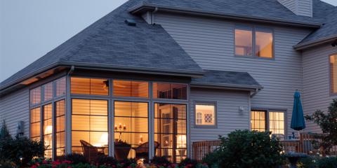 4 Benefits of Eze-Breeze Outdoor Rooms, Blairsville, Georgia