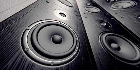 The Benefits of Blending Your Outdoor Sound System With Your Landscape, Montgomery, Ohio