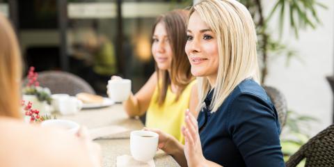 3 Tips to Design an Attention-Grabbing Restaurant Facade, Greensboro, North Carolina