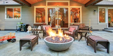 3 Things to Consider When Buying an Outdoor Firepit, Stamford, Connecticut