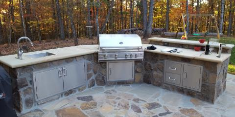 3 Outdoor Features That Enhance Your Home, Dahlonega, Georgia