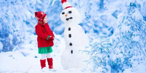 4 Outdoor Learning Activities That Are Perfect for Winter, Onalaska, Wisconsin