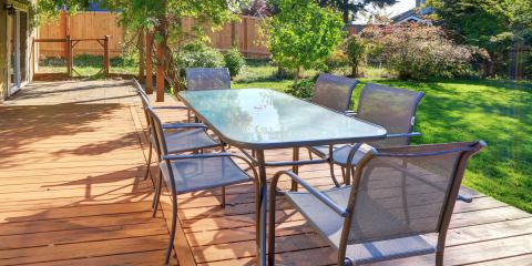 The Do's and Don'ts of Deck Maintenance, Maryville, Illinois