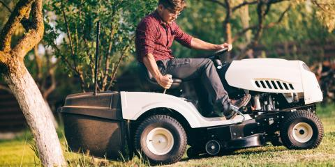 5 Outdoor Power Tools Every Homeowner Should Have, Monroe, Connecticut