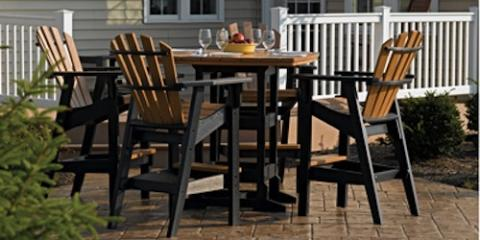 Take Advantage Special Pricing on In Stock Outdoor Furniture, Urbandale, Iowa
