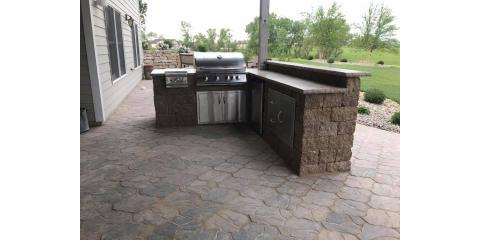 Top 3 Ways to Utilize a Kitchen in Your Outdoor Living Space , Grant, Nebraska