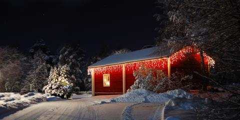 3 Reasons to Call an Outdoor Lighting Expert Before the Holidays, Prospect, Connecticut