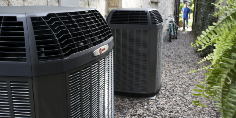 4 Factors to Consider Before Purchasing an Air Conditioner, Dalton, Georgia