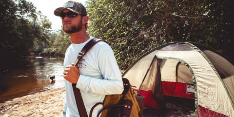 4 Tips for Packing for a Camping Trip, Jacksonville East, Florida