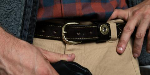 How to Care for a Genuine Leather Product, Jacksonville East, Florida