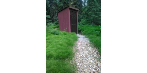 Cabins Available to Rent!, Fairbanks, Alaska