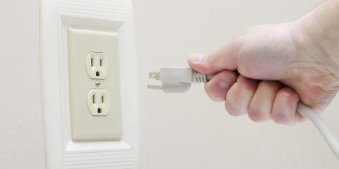 5 Tips for Maintaining Safe, Working Outlets, Fairbanks, Alaska