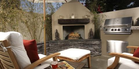 Boston Real Estate Agents Talk Relaxing Outdoor Spaces, Boston, Massachusetts