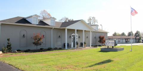 Dyer Funeral Home, Funeral Planning Services, Family and Kids, Cookeville, Tennessee