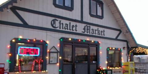 Chalet Market, Whitefish, Montana