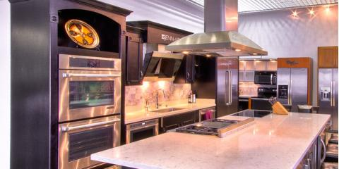 3 Reasons You Need an Oven Hood in Your Kitchen - Pacific ...