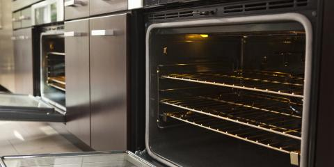 3 Common Issues That Require Oven Repair, Honolulu, Hawaii