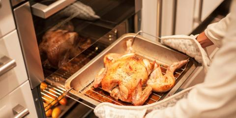 3 Tips for Cooking With a Convection Oven, Delhi, Ohio