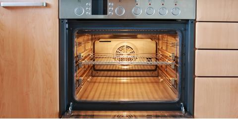 For the Most Efficient Oven Repair Service, Follow These 3 Steps, Ogden, New York