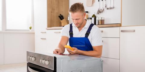 4 Common Oven Repair Issues to Watch Out For, Delhi, Ohio