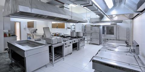 An Overview of Conventional & Convection Ovens for Your Restaurant, Campbellsville, Kentucky
