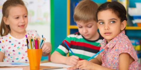 Over The Rainbow Kids Place Explains the Daycare Certification Process, Henrietta, New York