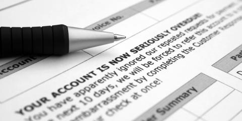 7 Illegal Creditor Harassment Tactics to Watch Out For, Cincinnati, Ohio
