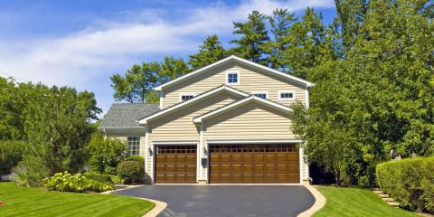 3 Ways Heat Impacts Garage Doors in Summer, Williamsport, Pennsylvania