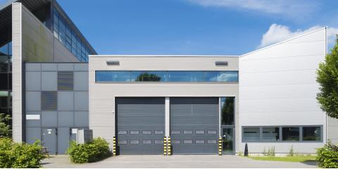 What You Should Know About Commercial Garage Door Safety, Williamsport, Pennsylvania
