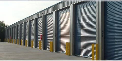 Steel Garage Doors Are Beautiful & Last Longer Than Most Doors, Houston, Texas
