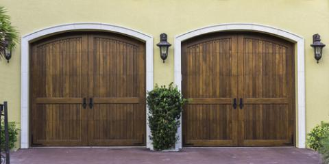 The Top 4 Garage Door Trends for an Immediate Upgrade, Maui County, Hawaii