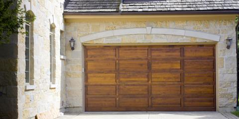 How to Prepare for Garage Door Service, Carlsbad, New Mexico