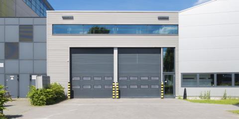 Your Overhead Door Questions Answered By HIu0026#039;s Top Commercial Door Contractor & Your Overhead Door Questions Answered By HIu0027s Top Commercial Door ...
