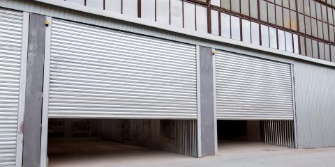 What You Should Know About Steel Garage Doors, Elizabethtown, Kentucky