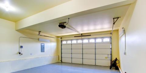 A Guide to the Anatomy of Your Garage Door, Elizabethtown, Kentucky