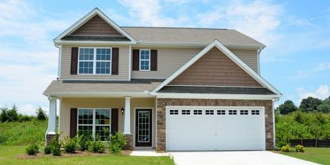 3 Tips For Choosing The Right Garage Door Style Norwich