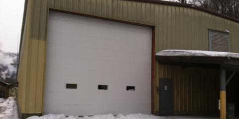5 Commercial Overhead Doors to Suit Your Building's Needs, Williamsport, Pennsylvania