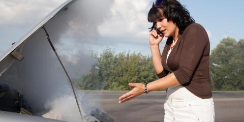 5 Steps to Take if Your Car Overheats This Summer, Foley, Alabama