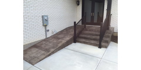 3 Reasons to Install Concrete Overlays Over Your Flooring, Pierce, Ohio