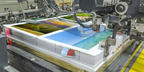 What You Need to Know About Bleeds for Oversize Printing Jobs, Honolulu, Hawaii