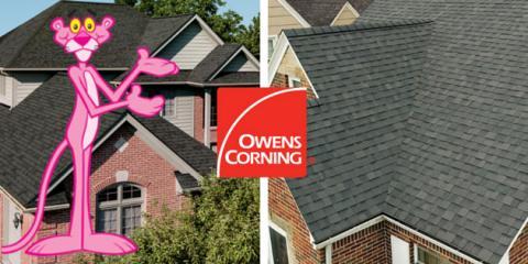 Top Roofing Supplier - Owens Corning, Fenton, Missouri