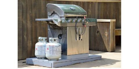 Propane & Your Grill: What You Need to Know About Refilling, Show Low, Arizona