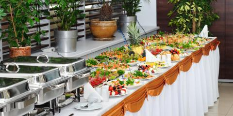 Local Banquet Caterer Shares Top 3 Events Perfect for Take-Out Party Trays, Oxford, Connecticut