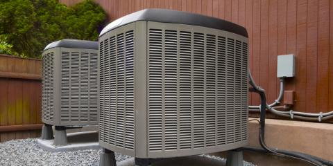 3 Products That Will Increase the Efficiency of Your HVAC System, Oxford, Ohio