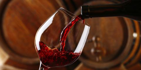 How Is Wine Made? , Oxford, Connecticut