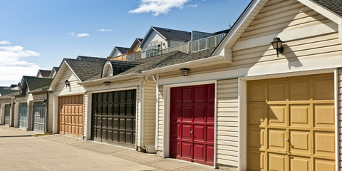 3 Reasons Why You Need Professional Garage Door Installation, Oxford,  Connecticut