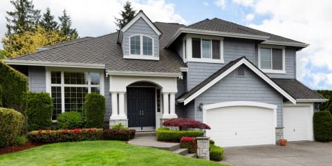 What Factors Affect a Garage Door's Curb Appeal?, Oxford, Connecticut