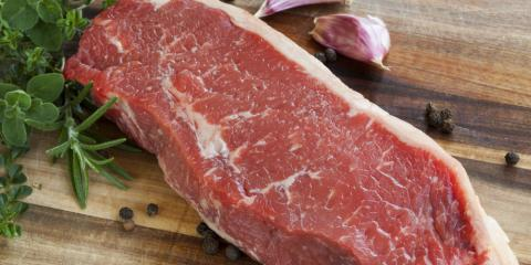 What Are the Main Differences Between Steak Cuts?, Oxford, Connecticut