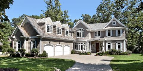 3 Tips for Selecting a Color Palette for a Home's Exterior, Oxford, Ohio